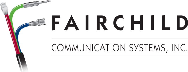 Fairchild-Communications-Logo