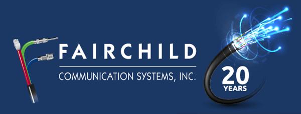 Fairchild Communication Systems, Inc.